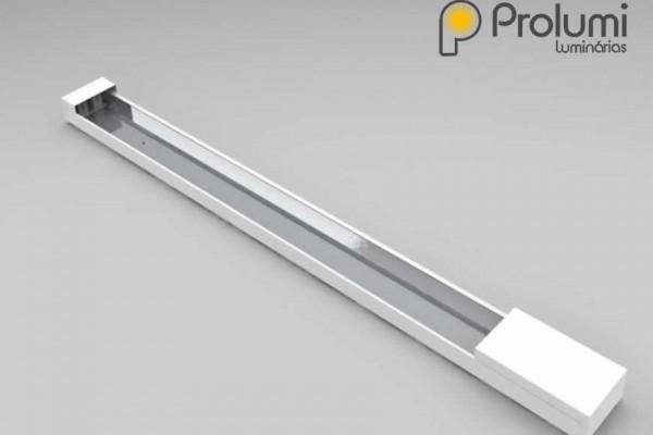 Luminária Comercial PL 230