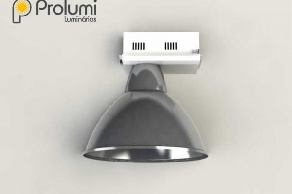 Luminária Industrial PL 421