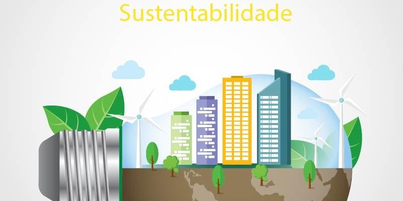 Sustentabilidade e Iluminação