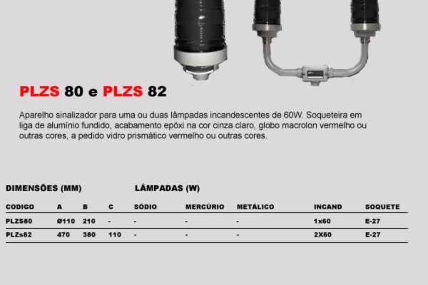 PLZS 80 82