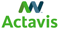 Logo Cliente Actavis