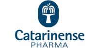 Logo Cliente Catarinense Pharma