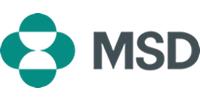 Logo Cliente MSD