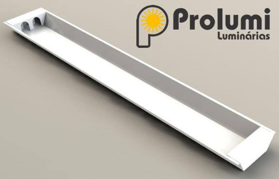Prolumi Luminárias Luminária de Embutir PL 379